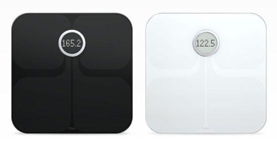 Inteligentná osobná váha