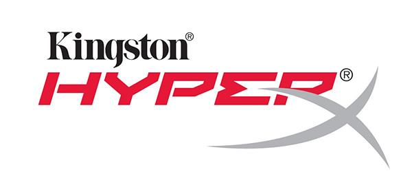 HyperX uvádí extrémně výkonné SSD pro rozhraní PCIe