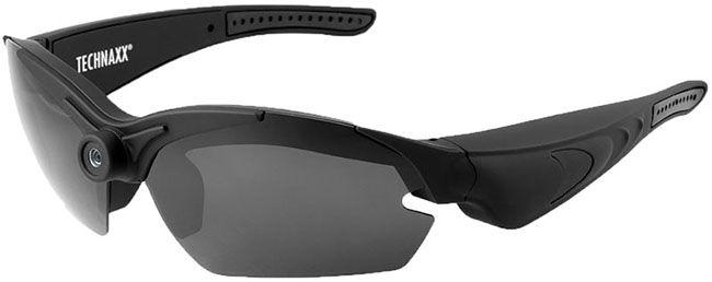 Slnečné okuliare s kamerou a78892e6531