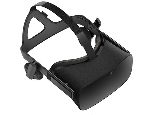 4a95eccb4 Oculus Rift: Virtuálna realita se vracia!