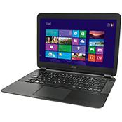 Acer Aspire S5-391 černý