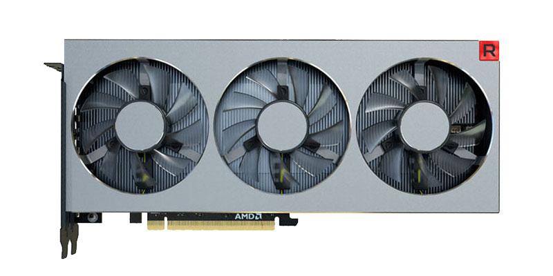 Sapphire Radeon VII 16G HBM2 v testech