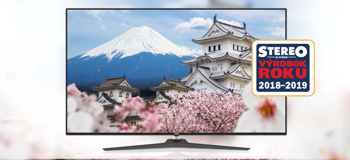 ca2f488d5 K televízorom JVC teraz reproduktor a Skylink Live TV zadarmo   Alza.sk