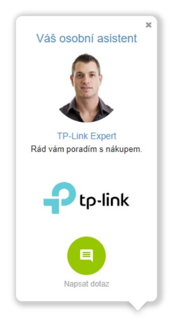 Spýtajte sa odborníka od TP-Link
