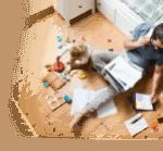 Zvládnite home office