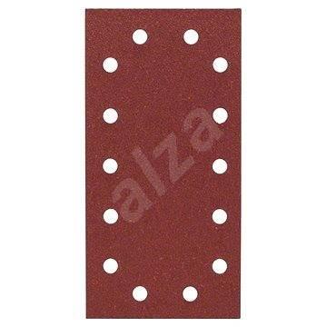 43f25ed24 BOSCH Sada brúsnych papierov C470, G100, 10ks - Brúsny papier | Alza.sk