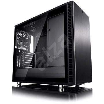cbde98ddb Fractal Design Define R6 Tempered Glass Side Panel čierna - Príslušenstvo |  Alza.sk