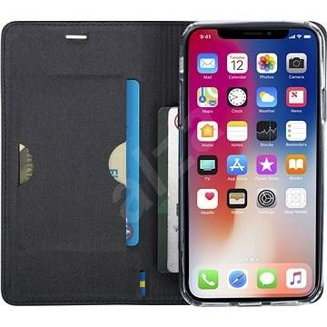 Príslušenstvo pre Krusell MALMÖ FolioCase pre Apple iPhone X 8a3d3f421d2