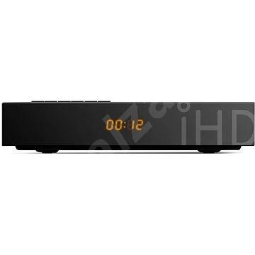 2ca0e0d0b Alma iHD HEVC HbbTV - DVB-T prijímač