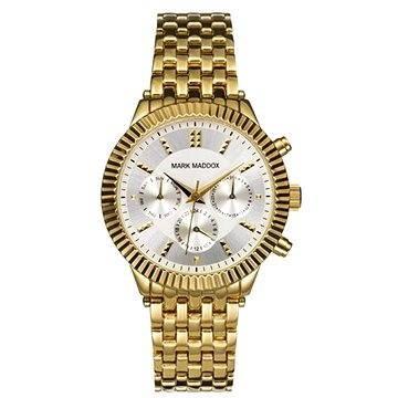 Mark Maddox MM0009-27 - Dámske hodinky