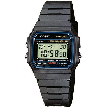 97eba3b5d CASIO F 91-1 - Pánske hodinky | Trendy