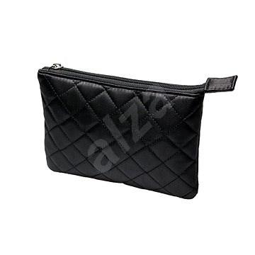 a3c3d3d61e TITANIA Kozmetická taštička čierna S - Kozmetická taška