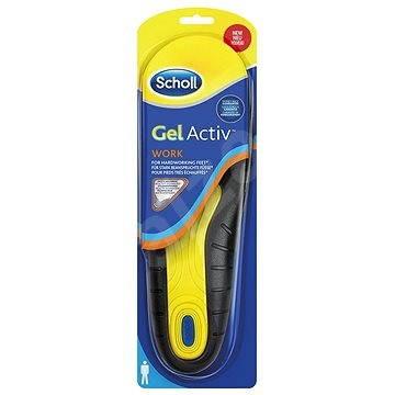 6733f521b881 SCHOLL GelActiv Gélové vložky do topánok Work - Muži - Vložky do ...