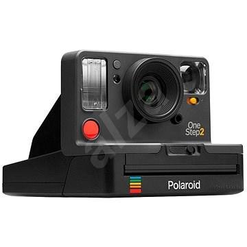 Príslušenstvo pre Polaroid Originals OneStep 2 ViewFinder grafitovo ... 7f2a0fd43bf