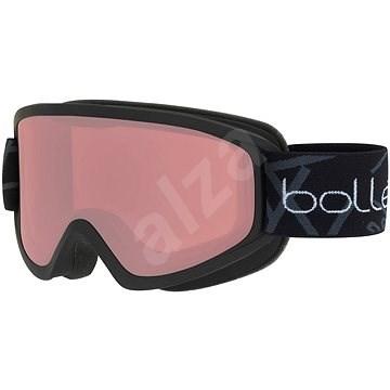 23aca2256 Bollé Freeze-Matte Black-Vermillon - Lyžiarske okuliare | Alza.sk