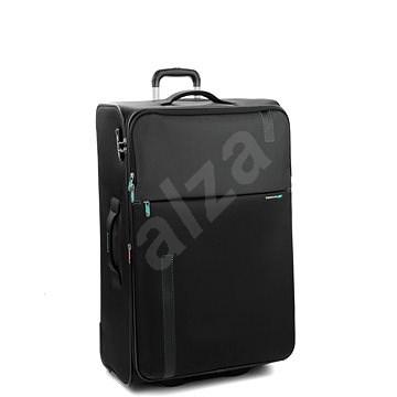 db92cfa02cefe Roncato Speed 78 EXP čierny - Cestovný kufor s TSA zámkom | Alza.sk