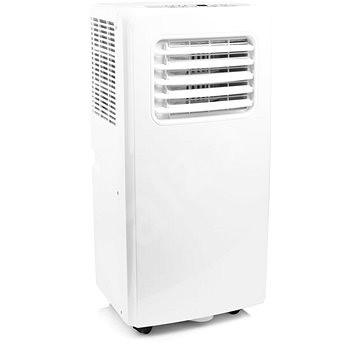 6bf6aea08 Klimatizácia mobilné, energetická trieda A, chladiaci výkon 10000 BTU /  hod., veľkosť miestnosti do 90 m3, funkcia chladenie, kúrenie, sušenie a  ventilátor