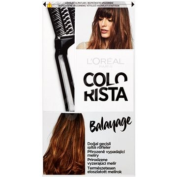 9862f6d16082 ĽORÉAL PARIS Colorista Balayage - Zosvetľovač na vlasy