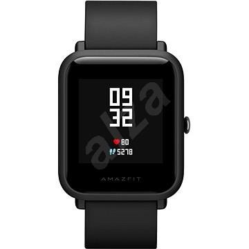 8ddcfddad58 Xiaomi Amazfit Bip Black - Smart hodinky