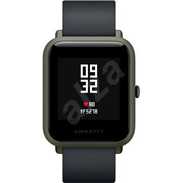 68c813fa963 Xiaomi Amazfit Bip Kokoda Green - Smart hodinky