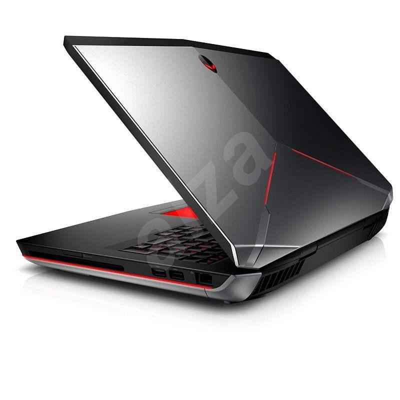 Dell Alienware M17x - Notebook