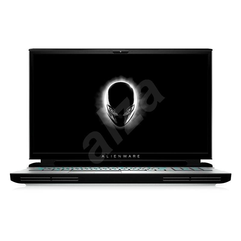 Dell Alienware Area-51m R2 Silver - Herný notebook