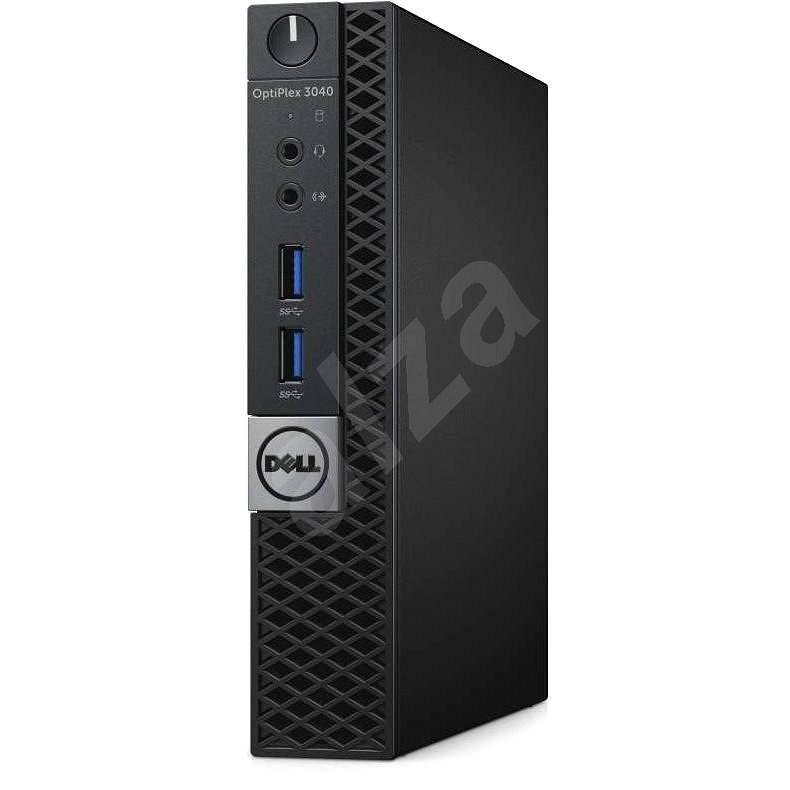 Dell OptiPlex 3040 Micro PC - Počítač