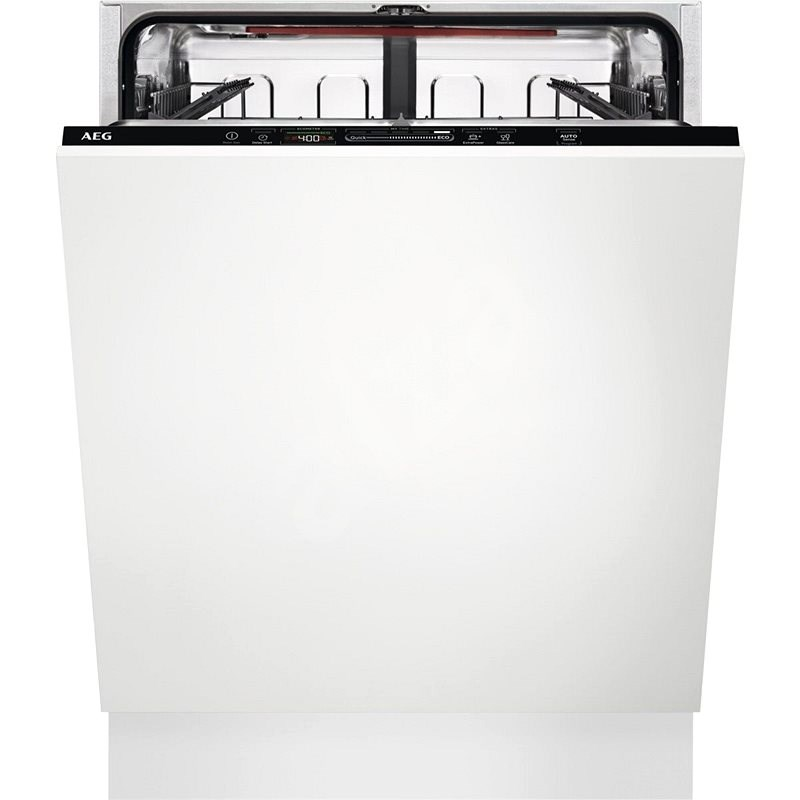 AEG Mastery FSB52637P - Vstavaná umývačka riadu