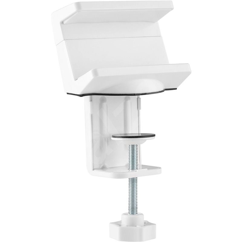 AlzaErgo CM105 biely - Organizér káblov