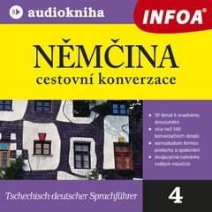 Němčina - cestovní konverzace - Kolektiv autorů