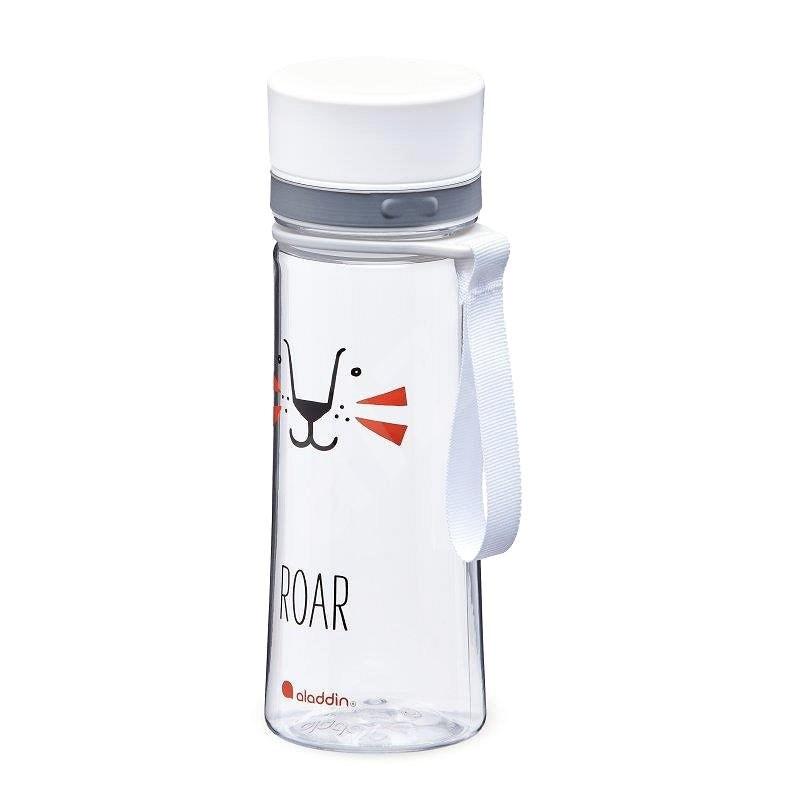 ALADDIN fľaša detská My First AVEO 350 ml Lev - Fľaša na vodu
