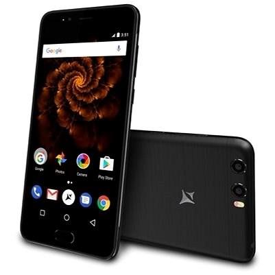 Allview X4 Soul lite Black - Mobilný telefón