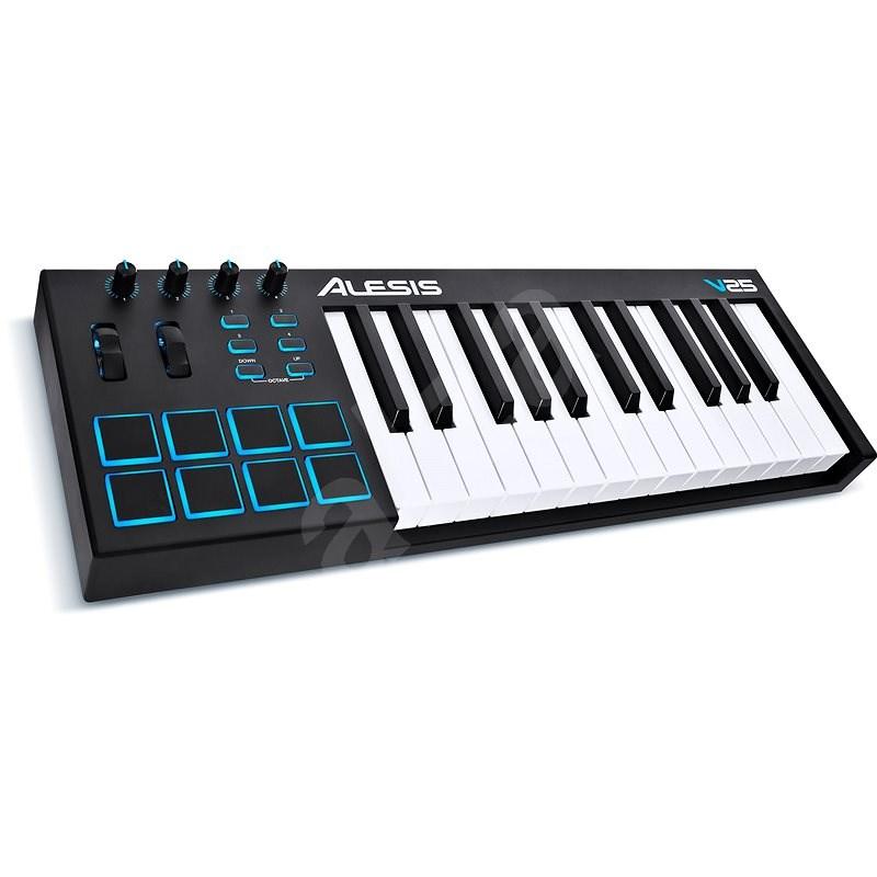 Alesis V25 - MIDI klávesy