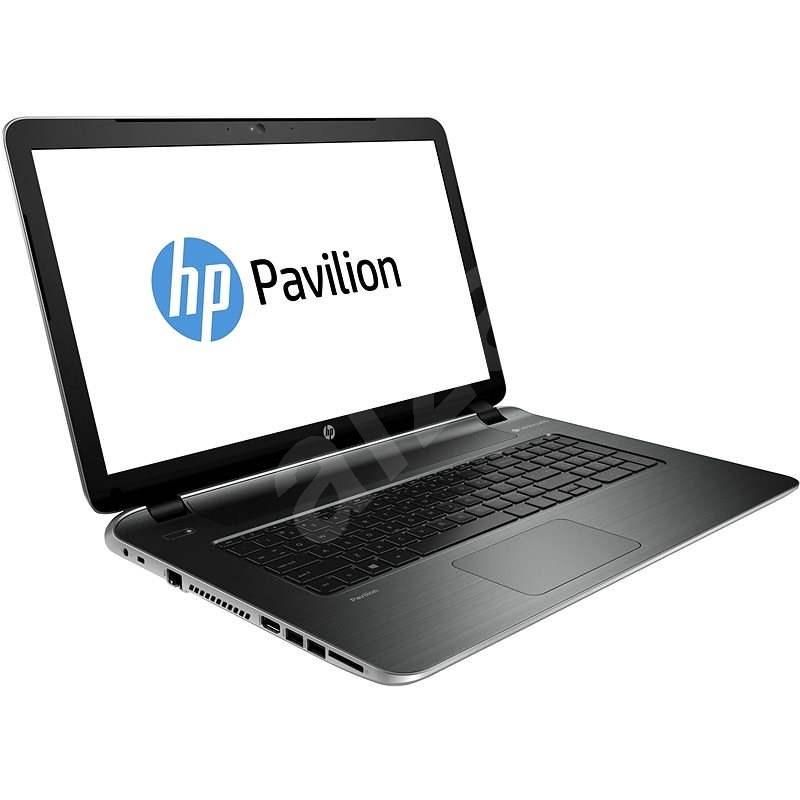 HP Pavilion 17-f299nf - Notebook