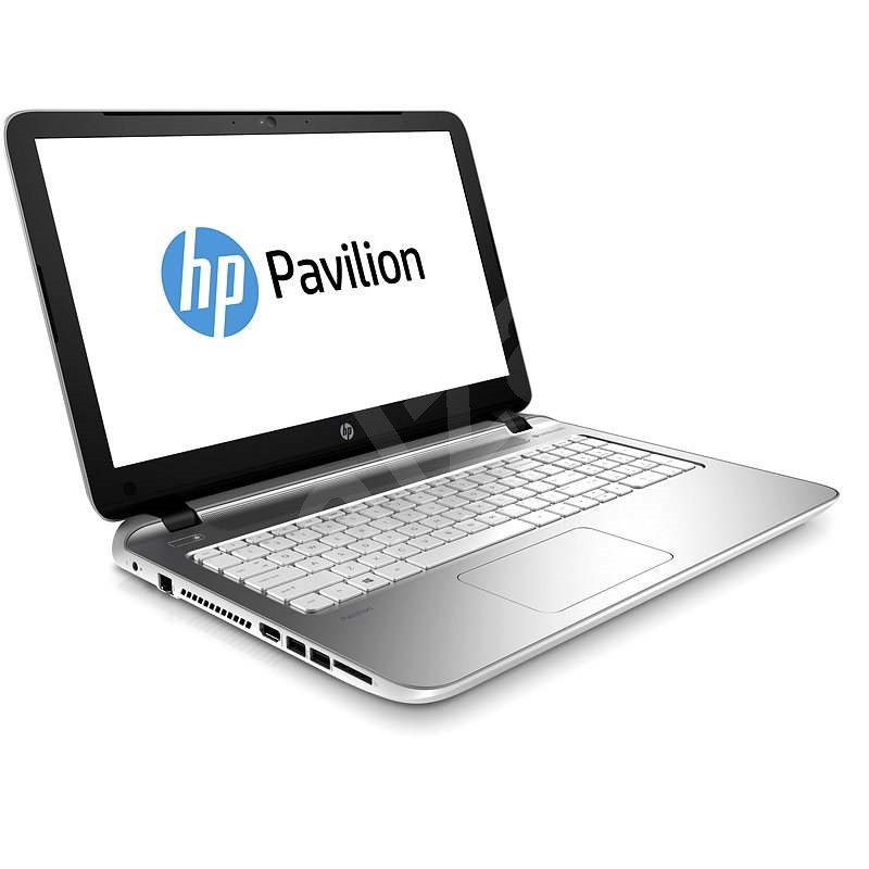 HP Pavilion 15-p264ns - Notebook