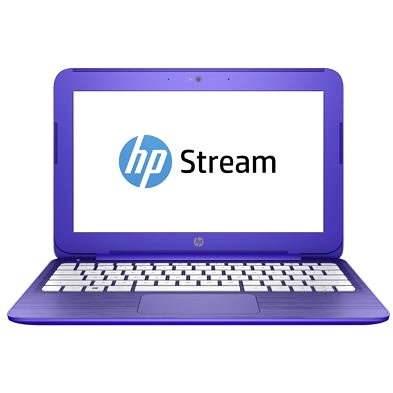HP Stream 11-r015wm - Notebook