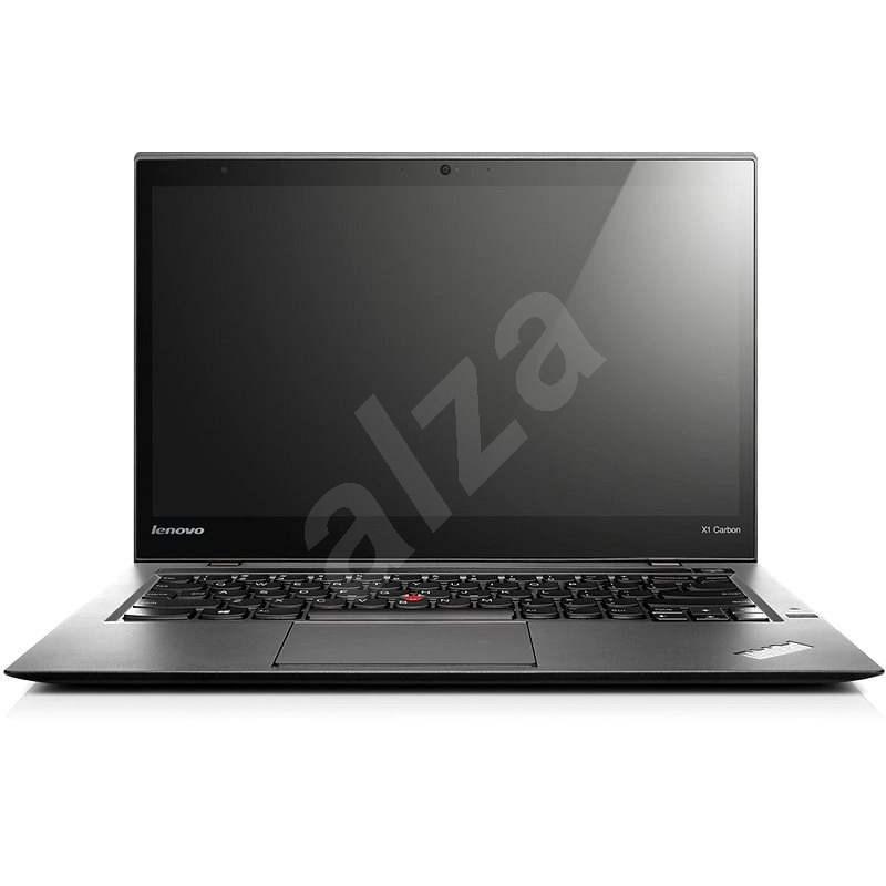 Lenovo ThinkPad X1 Carbon - Notebook