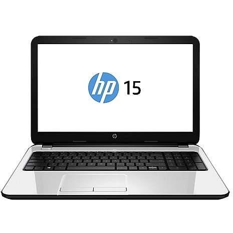 HP 15 15-g223ng - Notebook