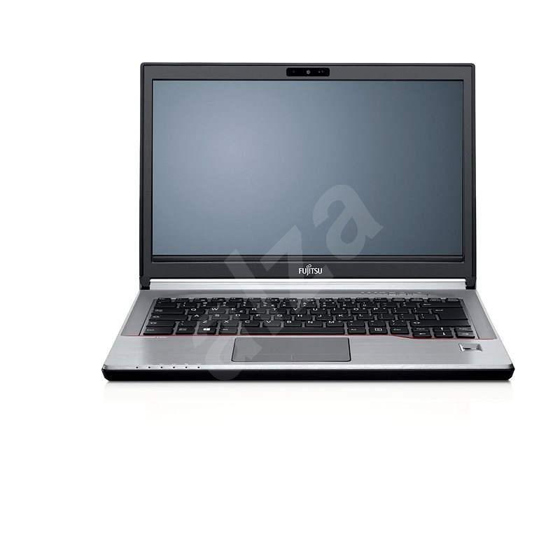 Fujitsu LIFEBOOK E744 - Notebook