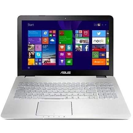 ASUS N551JX-DM270T - Notebook