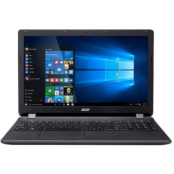 Acer Aspire ES1-531-P7SP - Notebook