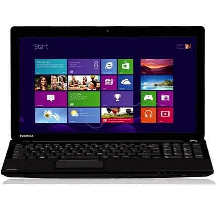 Toshiba Satellite C55-A-1T0 - Notebook