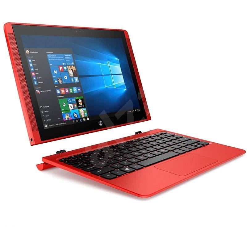 HP Pavilion x2 10-n102na - Notebook