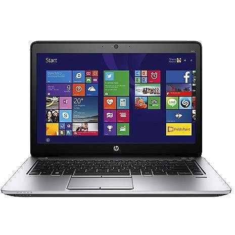 HP EliteBook EliteBook 840 G2 Advanced Touch Win10 CH - Notebook