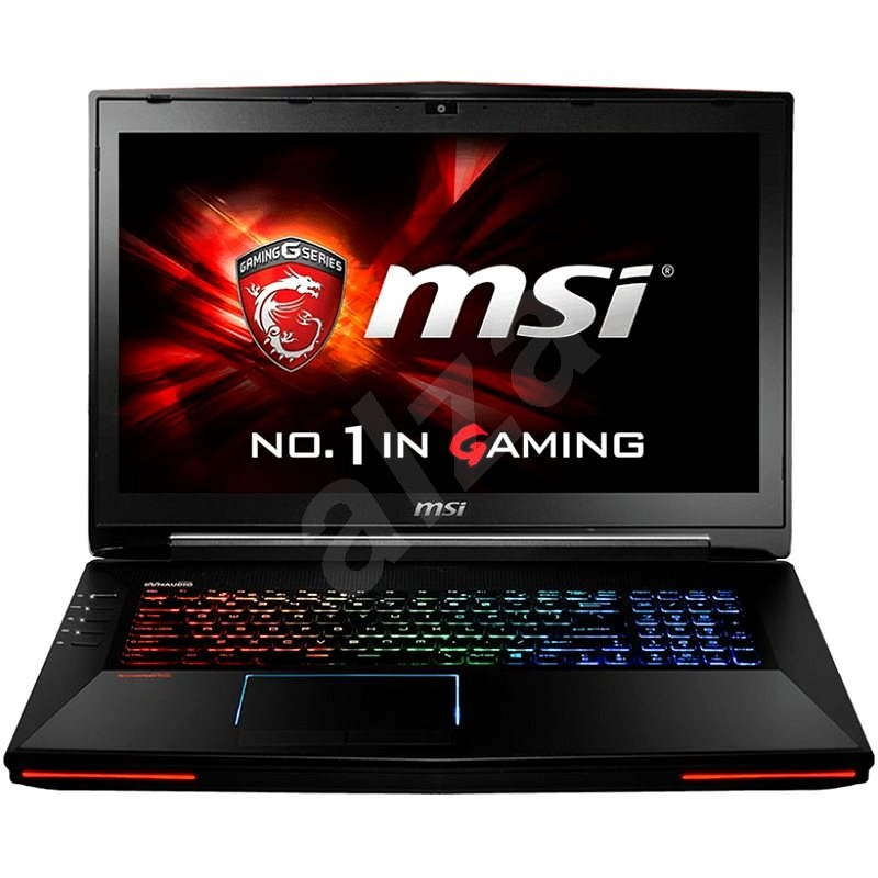 MSI Gaming GT72 2QE(Dominator Pro G)-1446IT - Notebook