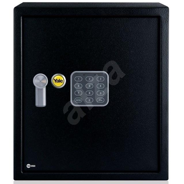 YALE Safe Value Large YSV/390/DB1 - Trezor