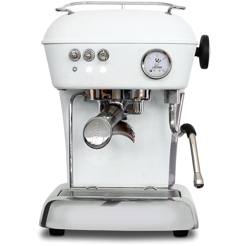 Ascaso Dream ONE, Cloud White - Pákový kávovar