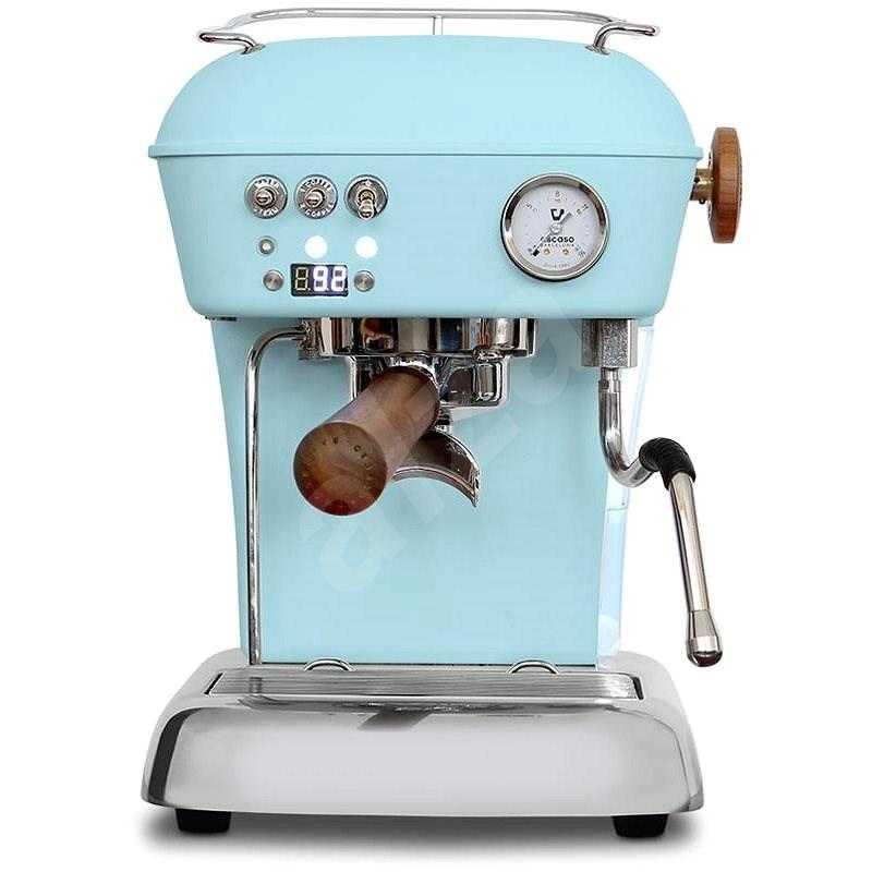 Ascaso Dream PID, Kid Blue - Pákový kávovar