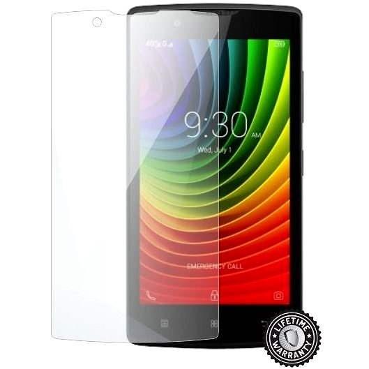 ScreenShield Tempered Glass Lenovo A2010 - Ochranné sklo