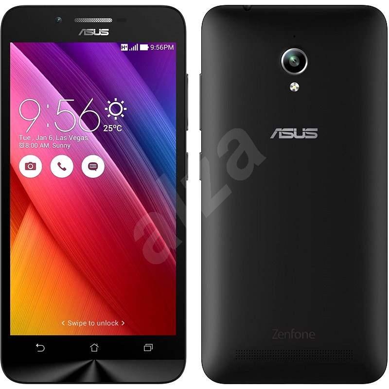 ASUS ZenFone 2 Go čierny - Mobilný telefón